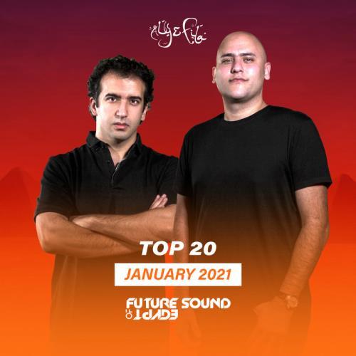 FSOE Top 20: January 2021 (2021) FLAC