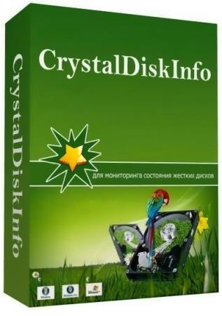 CrystalDiskInfo 8.10.0 Final + Portable
