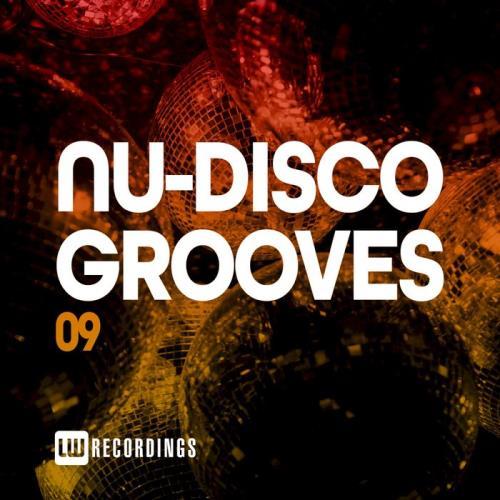 Nu Disco Grooves Vol 09 (2021)