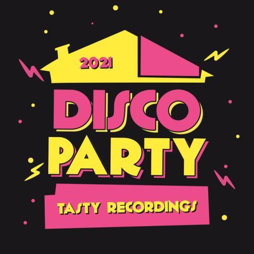 2021 Disco Party (2021)
