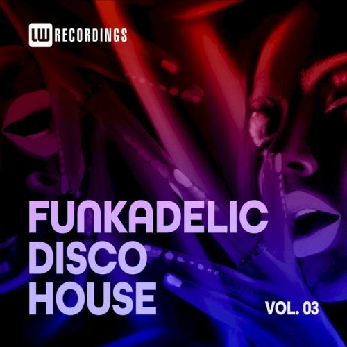 Funkadelic Disco House 03 (2020)