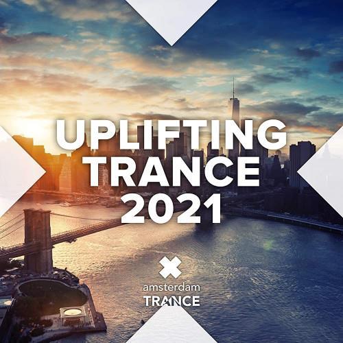Uplifting Trance 2021 (2021)