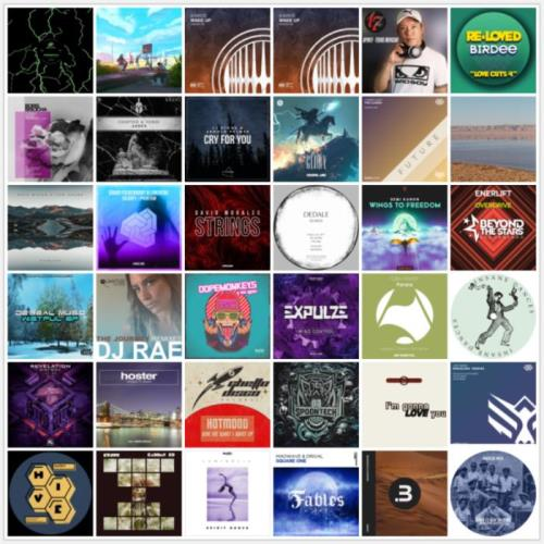Beatport Music Releases Pack 2467 (2021)
