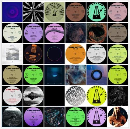 Beatport Music Releases Pack 2471 (2021)