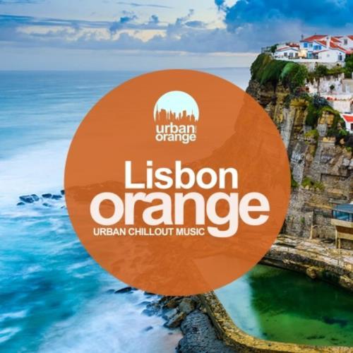 Lisbon Orange: Urban Chillout Music (2021)