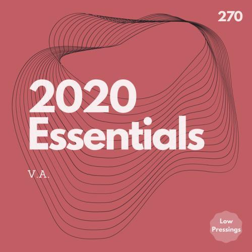 Low Pressings — 2020 Essentials (2021)