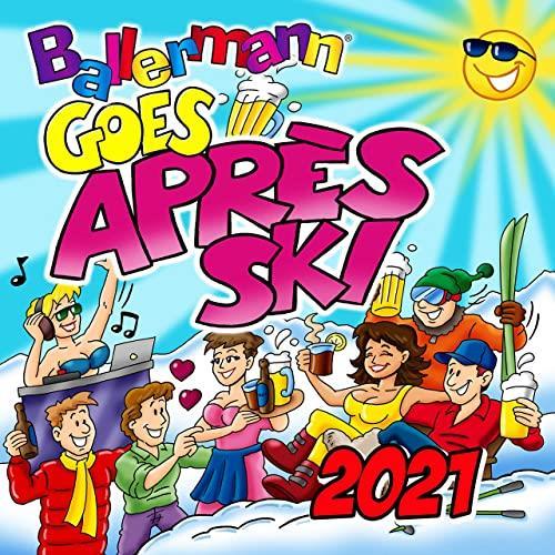 Ballermann Goes Apres Ski 2021 (2021)