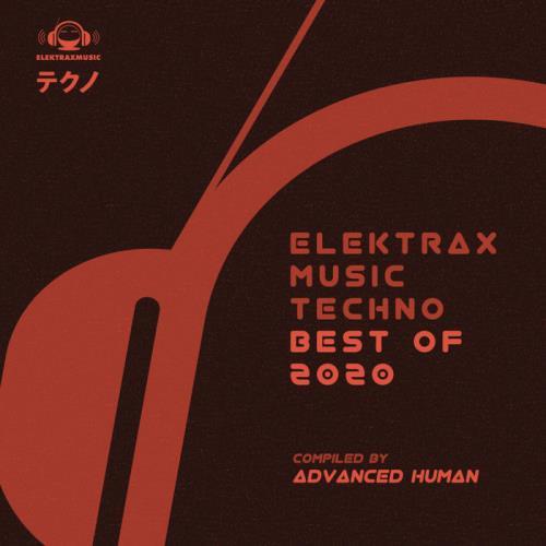 Elektrax Music Techno: Best Of 2020 (2021)