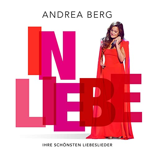 Andrea Berg — In Liebe (2021)