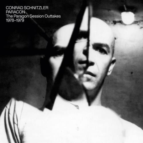Conrad Schnitzler — Paracon (The Paragon Session Outtakes 1978-1979) (2021)