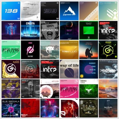 Fresh Trance Releases 283 (2020)