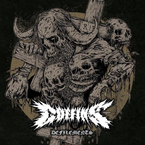 Coffins — Defilements (2020)