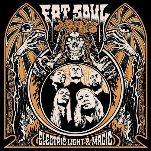 Fat Soul — Electric Light & Magic (2021)