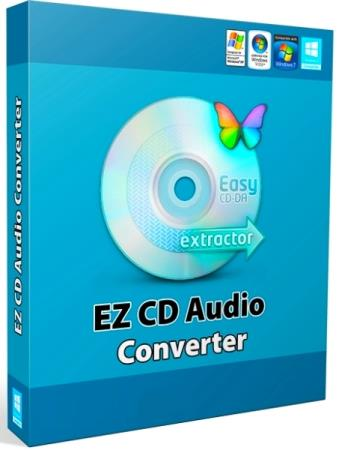 EZ CD Audio Converter 9.3.2.1 Final