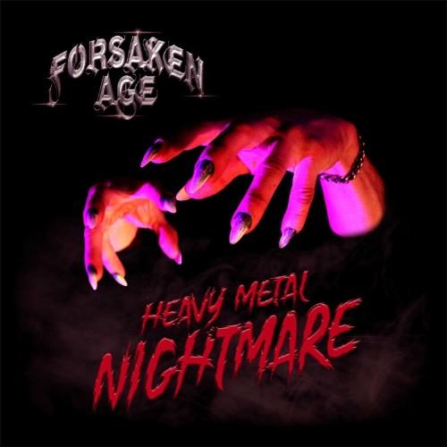 Forsaken Age — Heavy Metal Nightmare (2021) FLAC