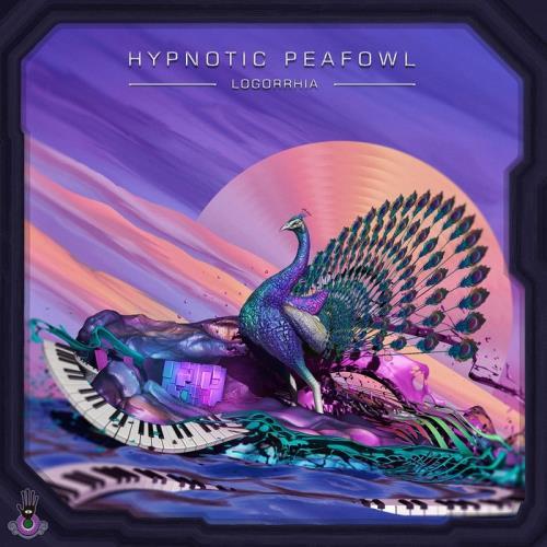 Hypnotic Peafowl — Logorrhia (2021)