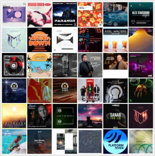 Beatport Music Releases Pack 2473 (2021)