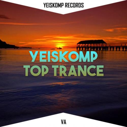 Yeiskomp Top Trance Jan 2021 (2021)