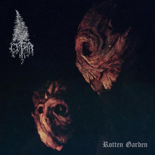Grima — Rotting Garden (2021)