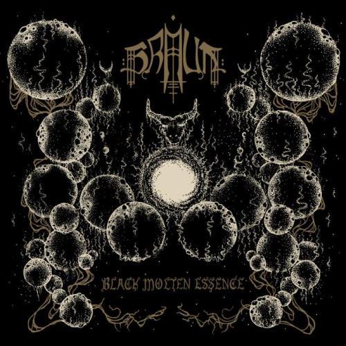 Hraun — Black Molten Essence (2020) FLAC