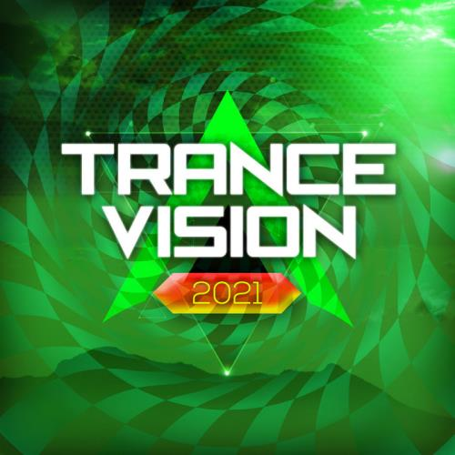 Attention Germany — Trance Vision 2021 (2021)