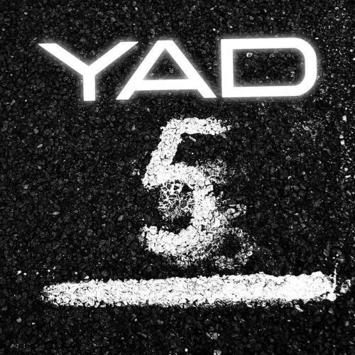 Yad — Five (2021)