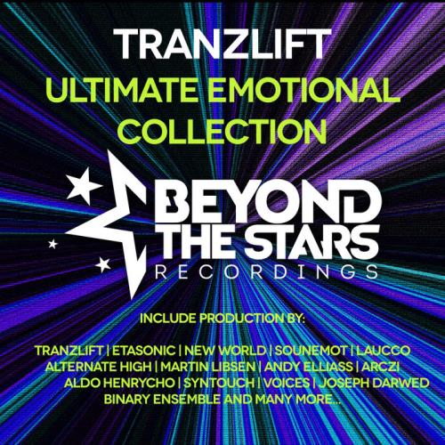 tranzlift — Ultimate Emotional Collection (2021)