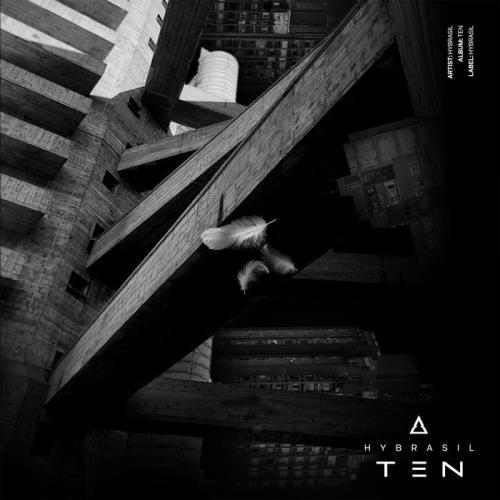 Hybrasil — Ten (2021)