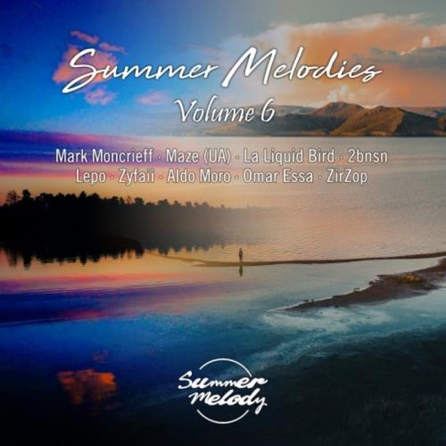 Summer Melodies Vol 6 (2021)