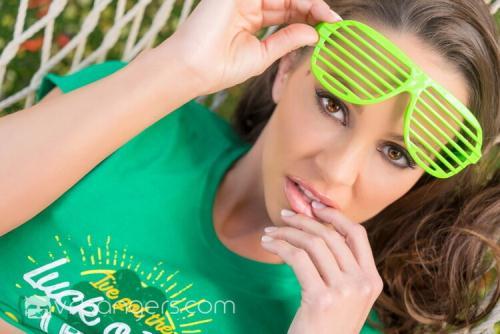 Abigail Mac - The Luck of the Irish (HD)