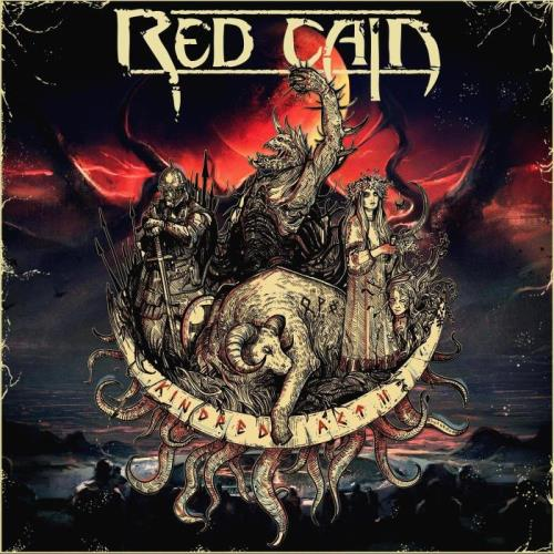 Red Cain — Kindred: Act II (2021)