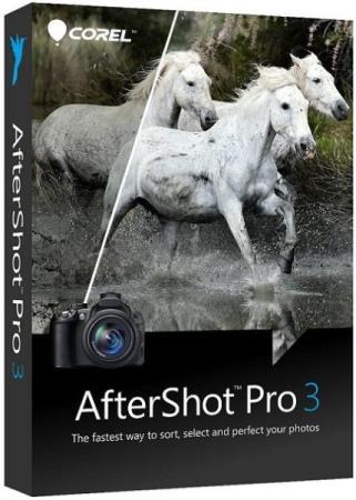 Corel AfterShot Pro 3.7.0.446