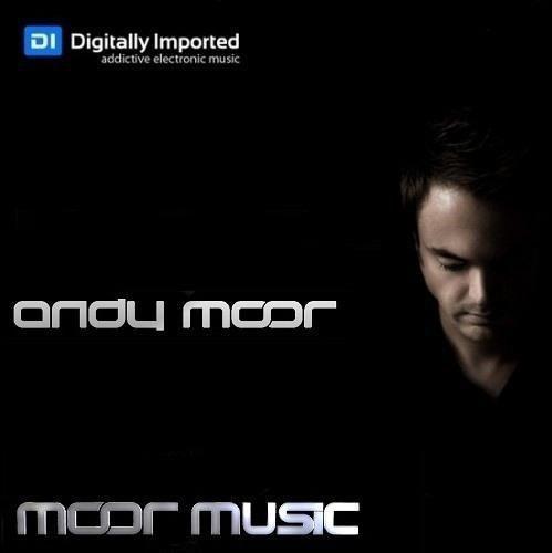 Andy Moor — Moor Music 274 (2021-01-27)