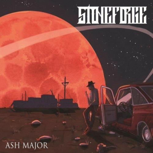 Stoneforge — Ash Major (2021)