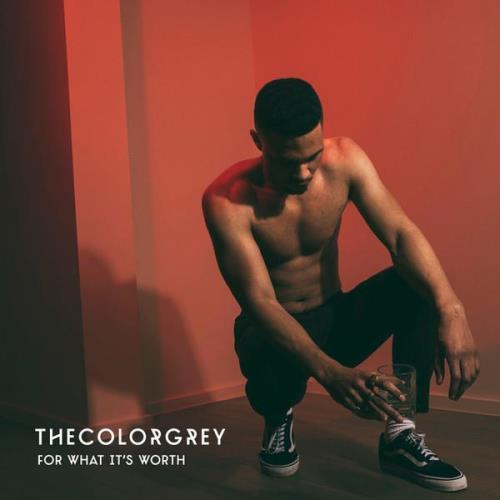 Thecolorgrey — For What It's Worth (2018) FLAC
