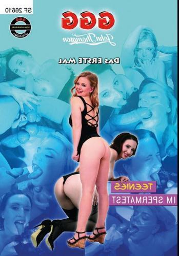 Amateurs - Teen im Spermatest (SD)
