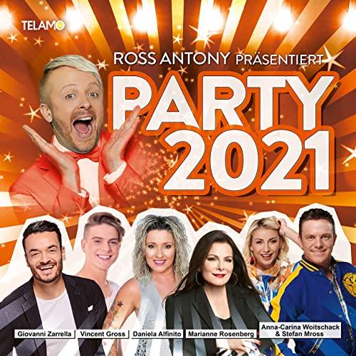 Ross Antony Praesentiert Party 2021 (2021)