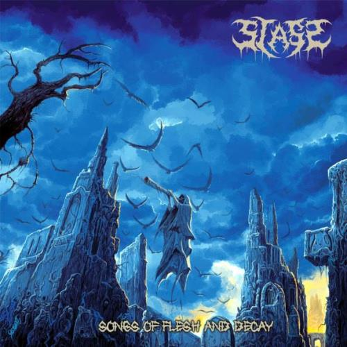Stass — Songs of Flesh & Decay (2021) FLAC