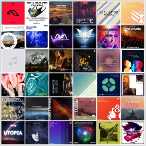 Beatport Music Releases Pack 2477 (2021)