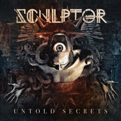 Sculptor — Untold Secrets (2020) FLAC