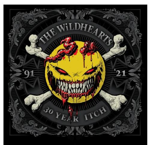 The Wildhearts — 30 Year Itch (2020) FLAC