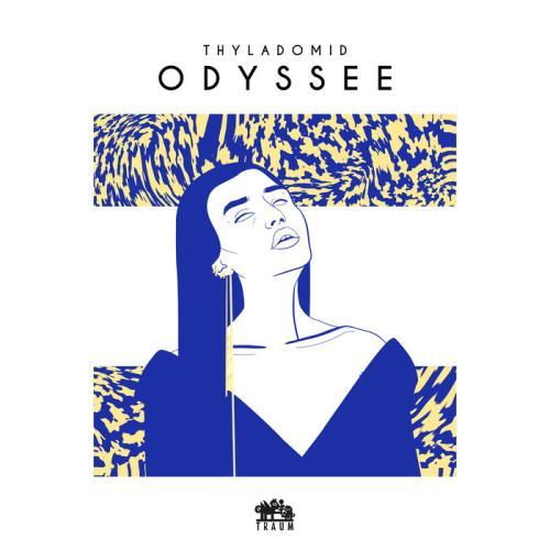 Thyladomid — Odyssee (2021)
