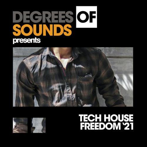 Tech House Freedom '21 (2021)