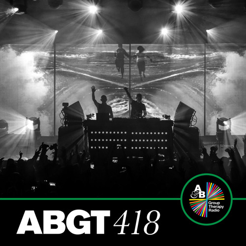 Above & Beyond, Nourey — Group Therapy ABGT 418 (2021-01-29)
