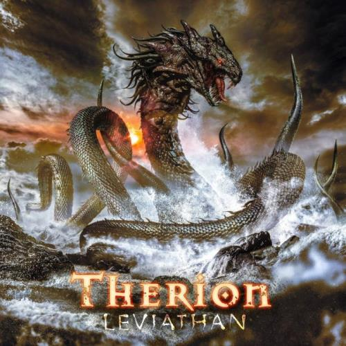 Therion — Leviathan (2021)