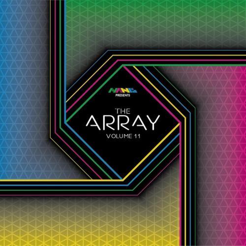 Nang Presents The Array Volume 11 (2021)