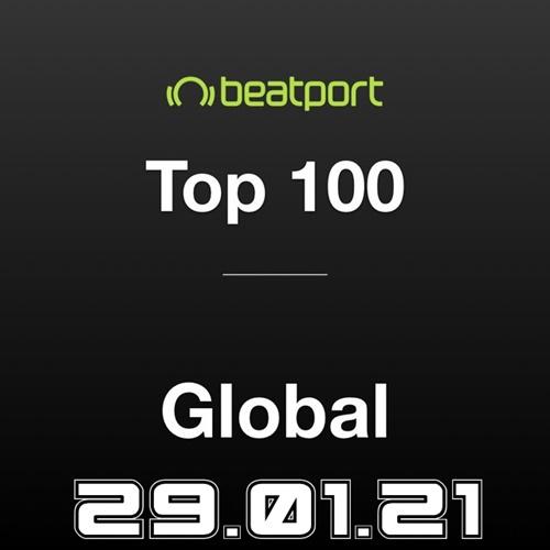 Beatport Top 100 Global 29.01.2021 (2021)