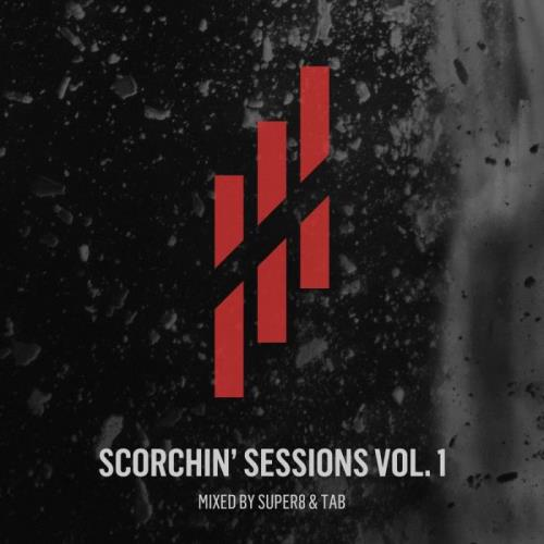 Super8 & Tab — Scorchin' Sessions (Vol. 1) (2021) FLAC