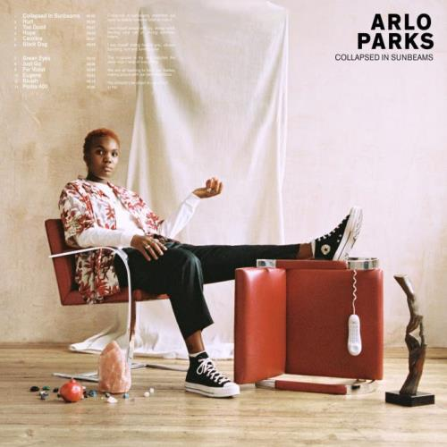 Arlo Parks — Collapsed In Sunbeams (Deluxe) (2021)