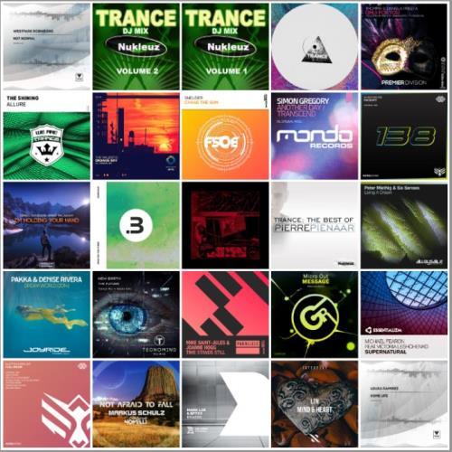 Beatport Music Releases Pack 2479 (2021)